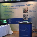 French Booth - Padgett
